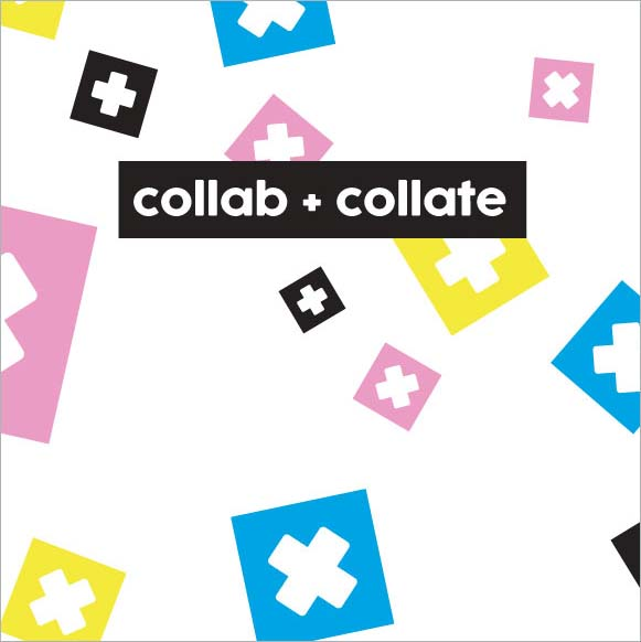 Collab + Collate